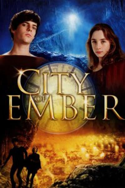 پوستر شهر امبر