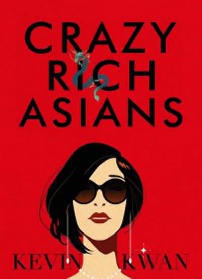 پوستر آسیاییهای خیلی پولدار
