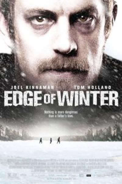 پوستر لبه زمستان