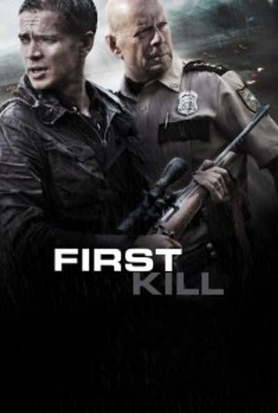 پوستر اولین قتل