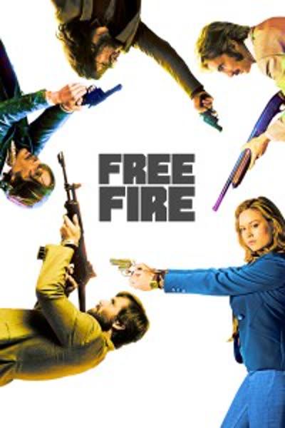 پوستر آتش آزاد