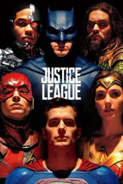پوستر لیگ عدالت