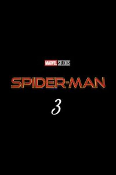 پوستر مرد عنکبوتی 3