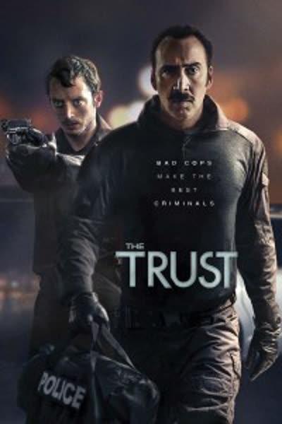 پوستر اعتماد