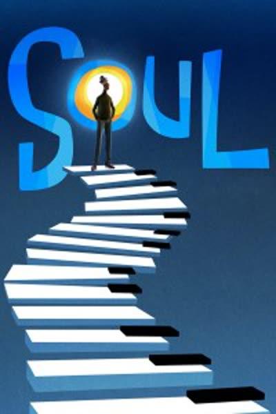 پوستر روح