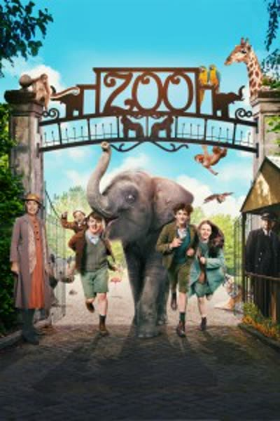 پوستر باغ وحش