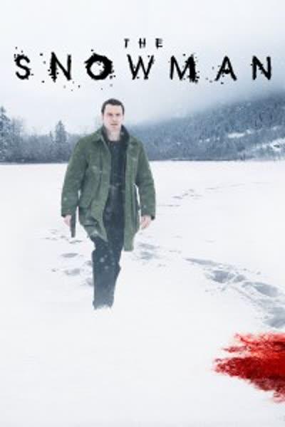 پوستر آدم برفی