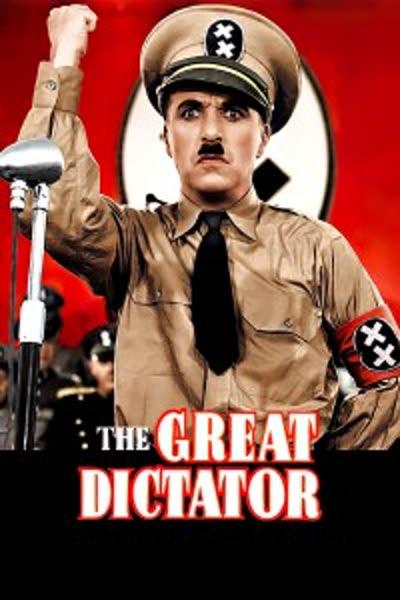 پوستر دیکتاتور بزرگ