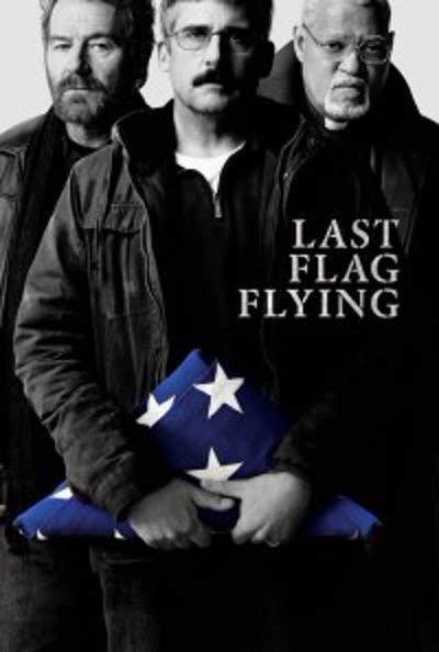 پوستر اهتزاز آخرین پرچم
