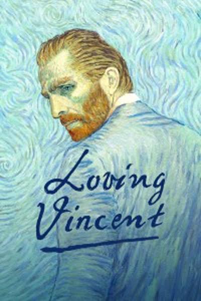 پوستر وینسنت دوستداشتنی