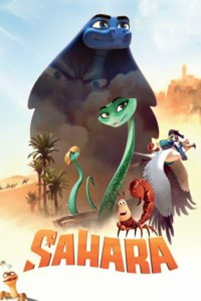 پوستر صحرا