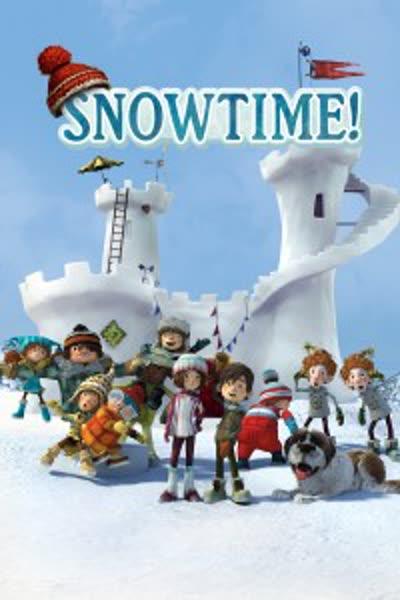 پوستر روز برفی