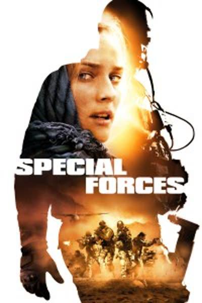پوستر نیروهای ویژه
