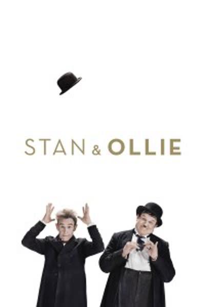 پوستر استن و الی