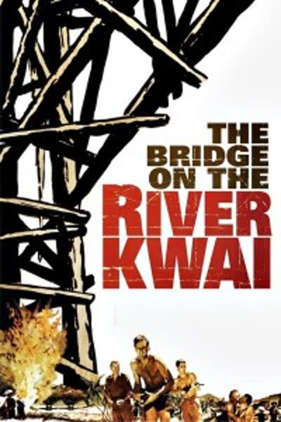 پوستر پل رودخانهی کووای