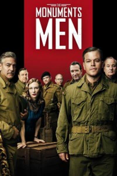 پوستر مردان آثار یادبود