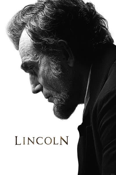 پوستر لینکلن