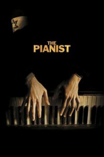 پوستر پیانیست