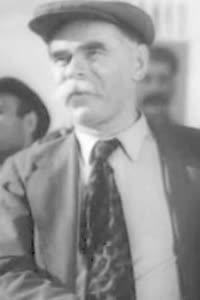 Aleksandr Chistyakov