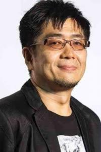 Keishi Ōtomo