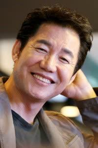 Park Sang-won