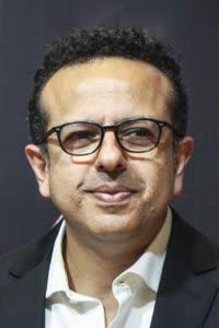 Saman Moghaddam
