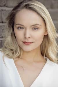 Madeleine Nicholls