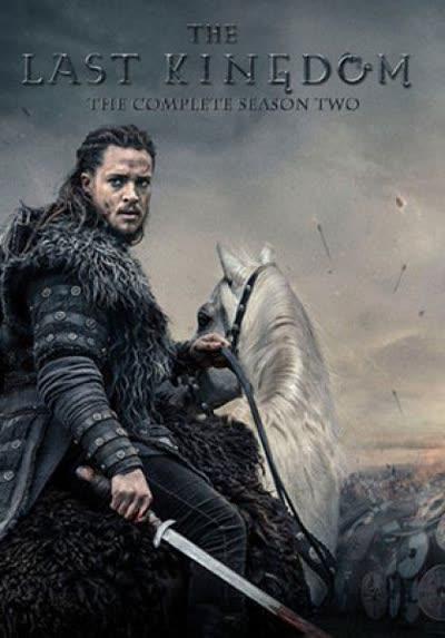 پوستر آخرین پادشاهی - فصل سوم - قسمت 1