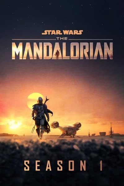 پوستر ماندالوریان - فصل 1 - قسمت 1