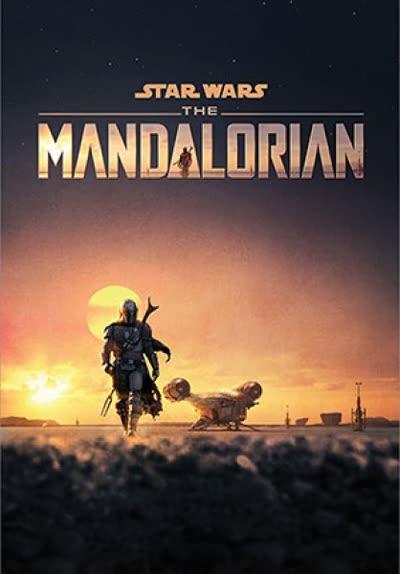 پوستر ماندالوریان - فصل 2 - قسمت 4