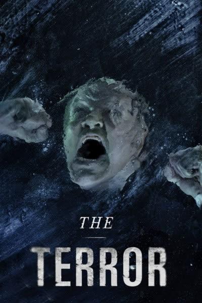 پوستر ترور - فصل اول - قسمت 1