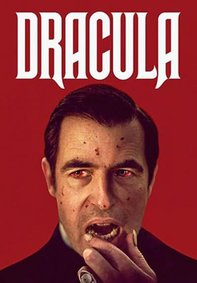پوستر دراکولا - فصل اول - قسمت 3