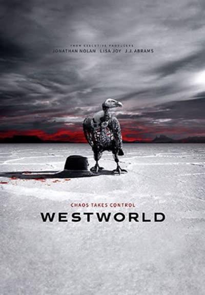 پوستر جهان غرب -  - قسمت 1