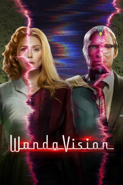 پوستر وانداویژن - فصل اول - قسمت 9