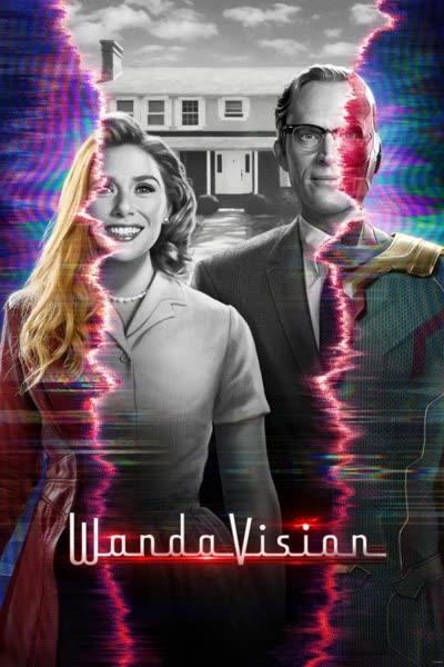 پوستر وانداویژن - فصل اول - قسمت 6