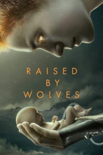 پوستر بزرگ شده توسط گرگها -  - قسمت 6