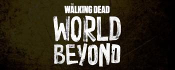 عکس مردگان متحرک: جهانی فراتر از آن