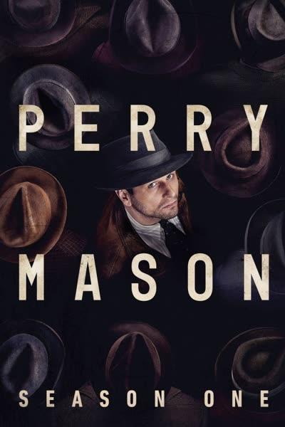 پوستر پری میسون - فصل اول - قسمت 8