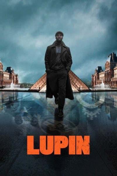 پوستر لوپین - فصل اول - قسمت 2