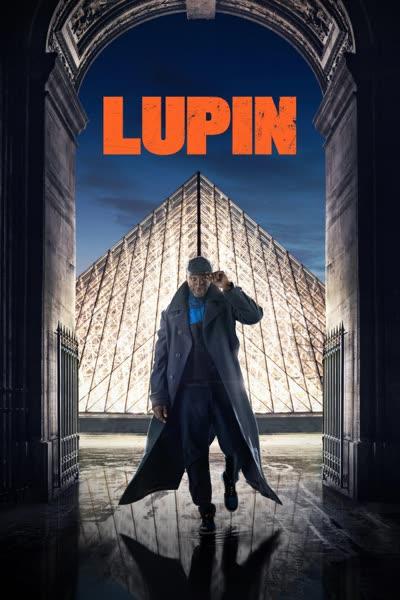 پوستر لوپین - فصل اول - قسمت 1
