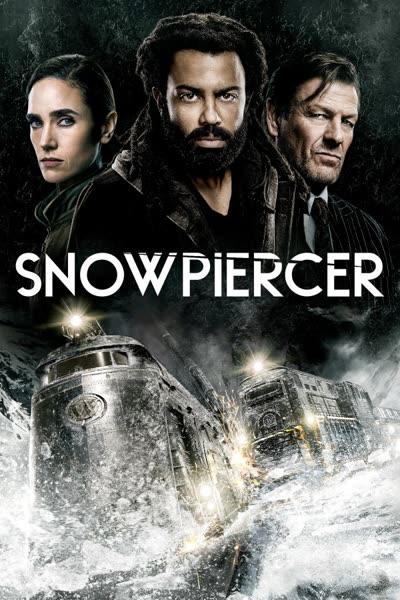 پوستر برفشکن - فصل دوم - قسمت 7