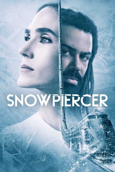 پوستر برفشکن - فصل اول - قسمت 10