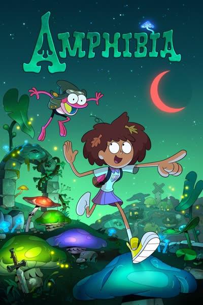 پوستر آمفیبیا - فصل اول - قسمت 31