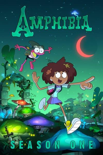 پوستر آمفیبیا - فصل اول - قسمت 38