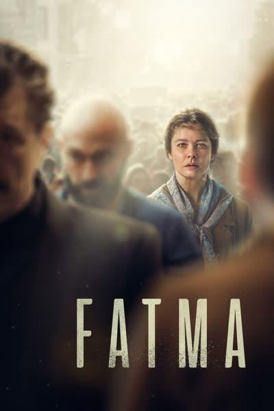 پوستر فاطما - فصل اول - قسمت 1