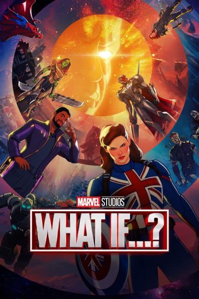 پوستر چه میشد اگر .... ؟ - فصل اول - قسمت 3