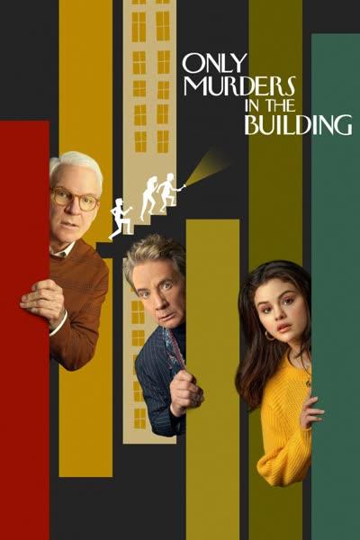 پوستر فقط قتل های این ساختمان - فصل اول - قسمت 2