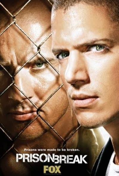 پوستر فرار از زندان - فصل سوم - قسمت 9