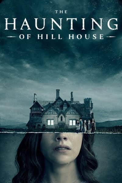 پوستر تسخیر خانه هیل - فصل اول - قسمت 1