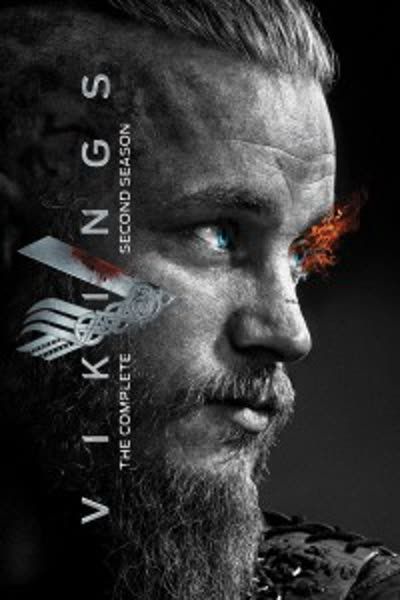 پوستر وایکینگها - فصل دوم - قسمت 10